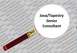 Poszukujemy: Java/Tapestry Senior Consultant