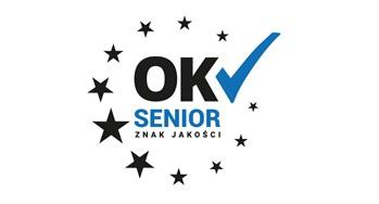 Pro-PLUS z certyfikatem OK SENIOR