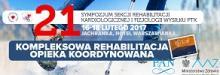 21. Sympozjum Sekcji Rehabilitacji Kardiologicznej i Fizjologii Wysiłku